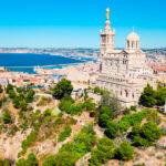 Bezoek je Marseille als stedentrip? Vind hier enkele nuttige toeristische tips!
